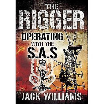Riggare: Drift med SAS