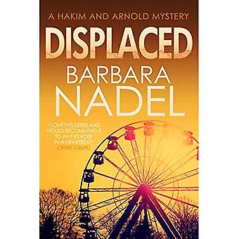 Displaced (Hakim and Arnold)