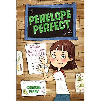 Private Liste für Camp Erfolg (Penelope perfekt)