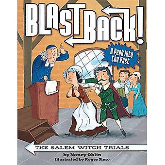 The Salem Witch Trials (Blast Back!)
