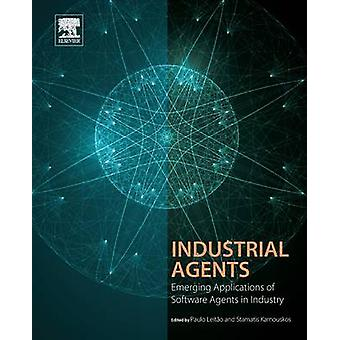 Industrial Agents by Leito & Paulo