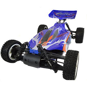 Bullet Electric RC Buggy - Brushed Version 2.4GHz