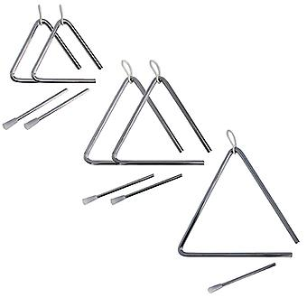 A-Star Triangles - Pack of 5