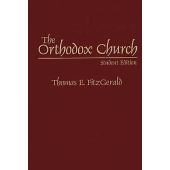 De Eritrese religies Student Edition door Fitzgerald & Thomas E.