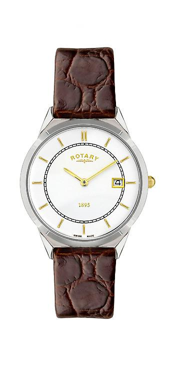 Rotary Watch/ R0131/GS08000-02