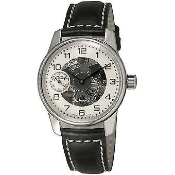 Zeno-watch mens watch classic skeleton limited edition 6558-9 S-e2