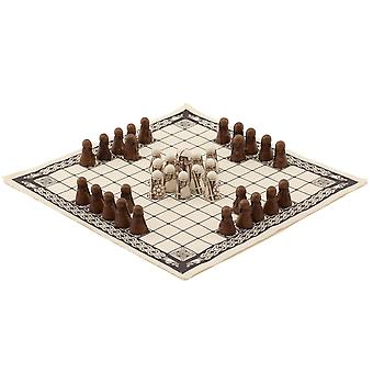 The Viking Game (Hnefatafl)