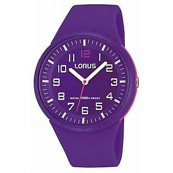 Lorus Unisex Strap RRX57DX9 Watch