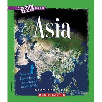 Asia by Gary Drevitch - 9780531218273 Book