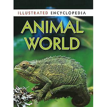 Animal World by Pawanpreet Kaur - 9788131906422 Book