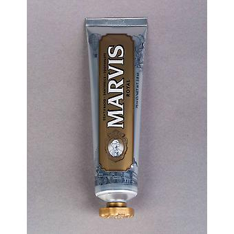 Marvis Royal Ltd Edtn-tandkräm (75ml)