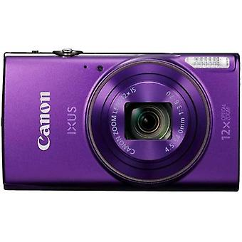 Canon ixus 285 hs compact digital camera 21.1 mpx display 3