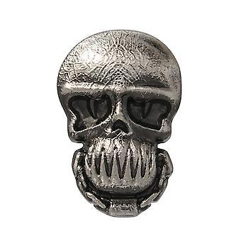 Pin - Suicide Squad - Killer Croc Pewter Lapel New Toys Licensed 45682