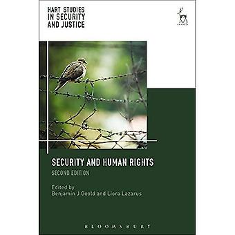 Security and Human Rights: