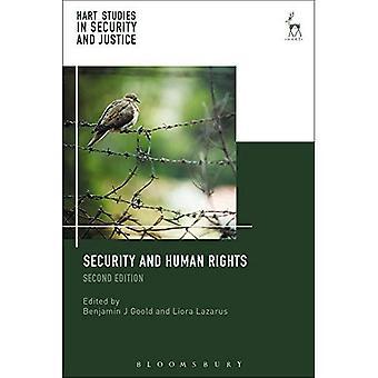 Veiligheid en mensenrechten: