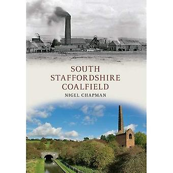 South Staffordshire Coalfield (Through Time)