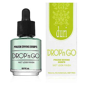Duri Drop and Go Instant Fast Drying Drops 14ml