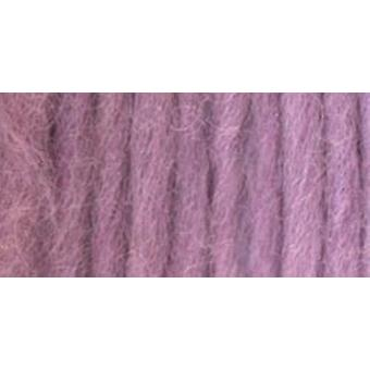 Classic Wool Roving Yarn Frosted Plum 241077 77309