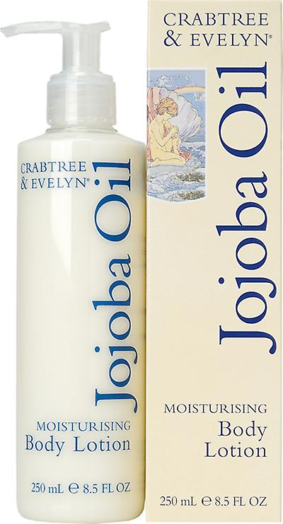 Crabtree & Evelyn Jojoba aceite Body Lotion