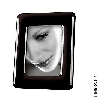 Mascagni Black Photo Frame