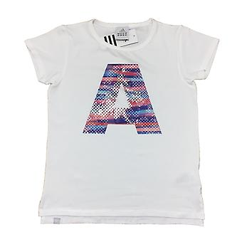 Adidas Girls T-Shirt