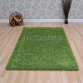 Toronto Rugs In Green
