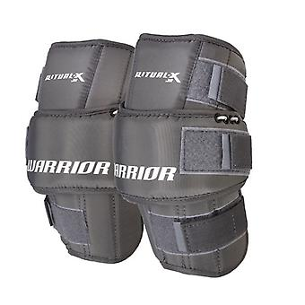 Warrior ritueel-X knie pads INT