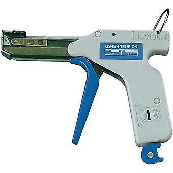 Cable Tie Tool GS4H Cable tie width (max.): 12,7 mm GS4EH Grey, Blue Panduit