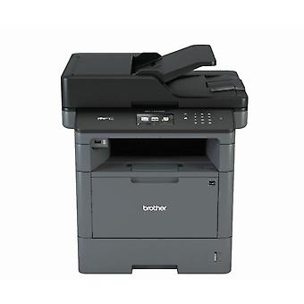 Brother Multifunction Laser A4 Mfc-L5700Dn Graphite Black Multifunctional