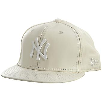 New Era 59fifty Nyyankee Fitted Hat Mens Style : Aaa269