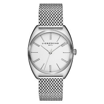 LIEBESKIND BERLIN ladies watch wristwatch LT-0031-MQ