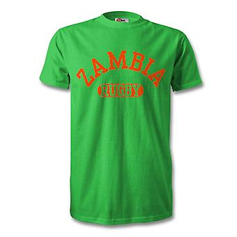 Sambia Rugby T-Shirt