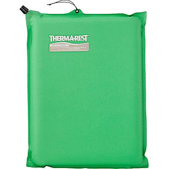 Thermarest Trail Seat Self Inflating Seat Cushion (Green)