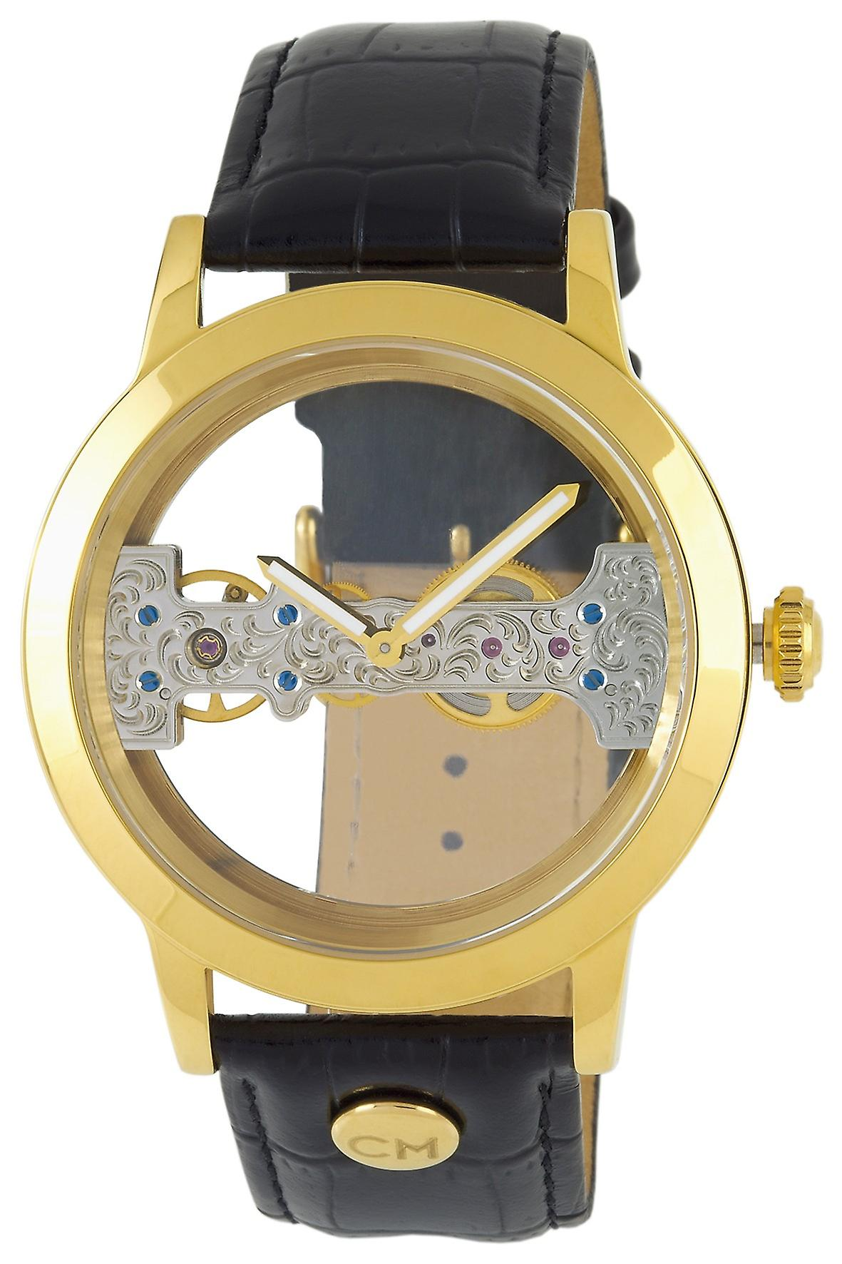 Carlo Monti Men's Watch Lucca CM109-282