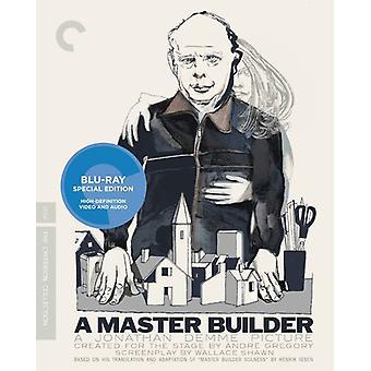 Import USA Master Builder [BLU-RAY]