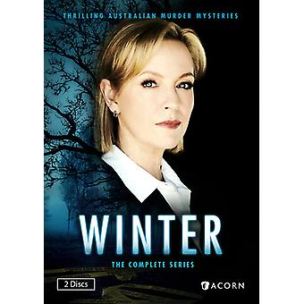 Winter: Complete Series [DVD] USA import