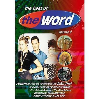 Palabra (TV Show): Vol. 2 - lo mejor de importación de Estados Unidos muestra 5-7 [DVD]