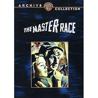 Master Race [DVD] USA import