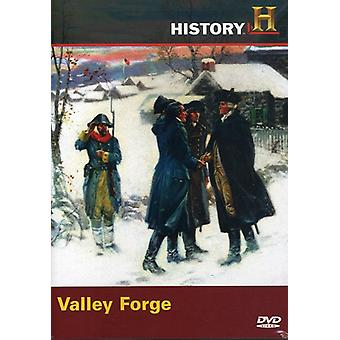 Valley Forge [DVD] USA import