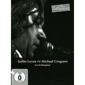 Jackie Leven - en vivo en la importación de los E.e.u.u. Rockpalast [CD]