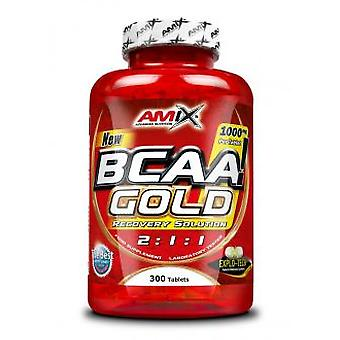 Amix BCAA Gold 2:1:1 300 Tablets (Sport , Recovery)