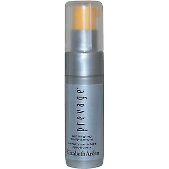 2 x Elizabeth Arden Prevage Anti Aging Daily Serum 2x5ml -unboxed-