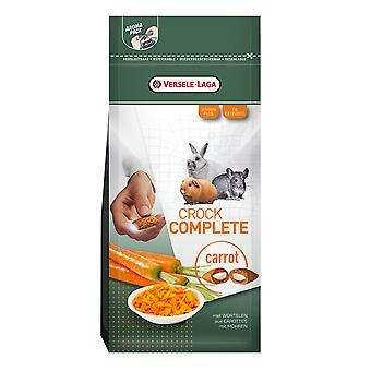 VL Crock komplet kanin & marsvin godbid gulerod 50g (pakke med 7)