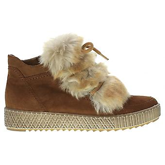Gabor Emerson Gabor High Top With Fur