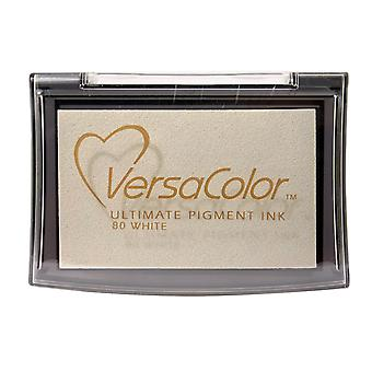 VersaColor Pigment Ink Pad-White VCI-80