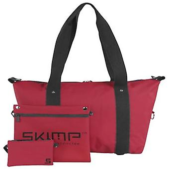 Skimp Skimp Handbag Nomade Red (Fashion accesories , Bags , Backpacks)