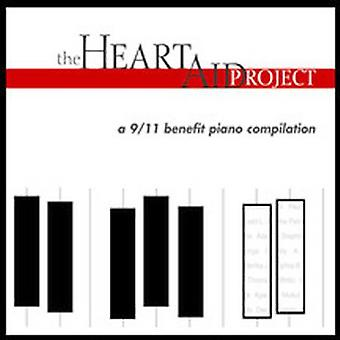 Heartaid Project - Heartaid projekt [CD] USA import