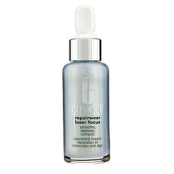 Clinique Repairwear Laser Focus Smooths Restores Corrects - 30ml/1oz