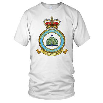 RAF-Einheit Swanwick Royal Air Force Kinder-T-Shirt
