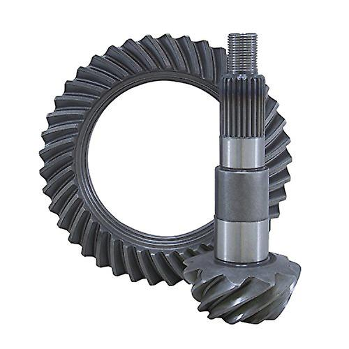 Yukon (YG D30R-373R) High Perforhommece Ring and Pinion Gear Set for Dana 30 Reverse rougeation Differential